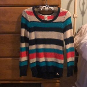 Roxy knitted sweater